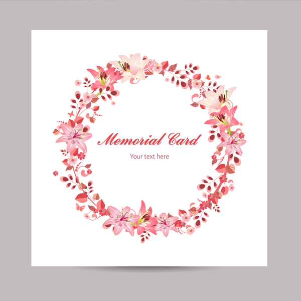 Memorial Cards - Great Impressions Printing