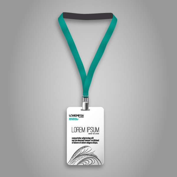 Badges & ID Cards - Great Impression Printing