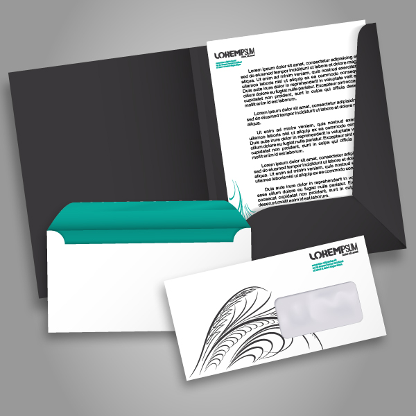 Stationary Packages - Great Impressions Printing