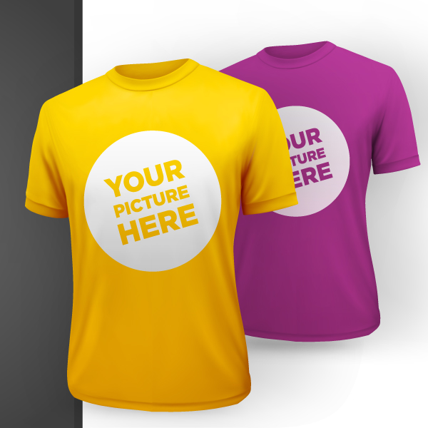 T-Shirts - Great Impressions Printing