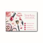 makeup – red