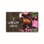 soil – flowers