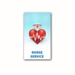 Nurse- Heart