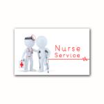 Nurse-Red