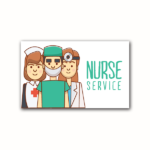 Nurse – Green