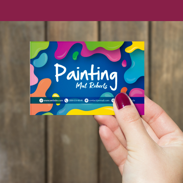 PAINTING  > From $9.99
