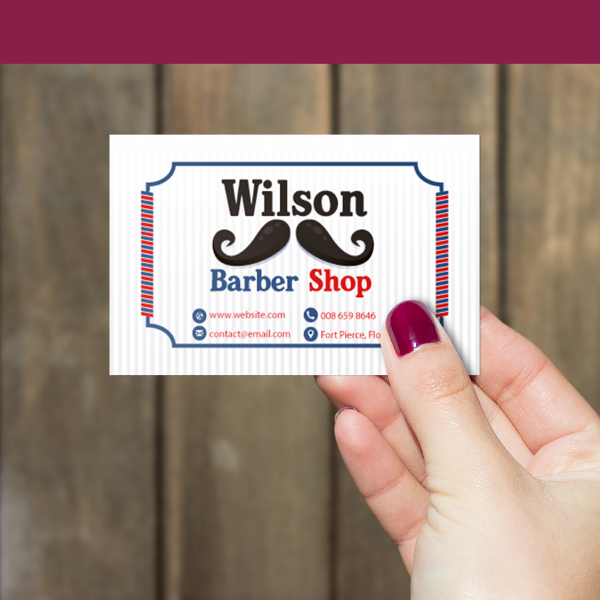 BARBER SHOP> From $9.99